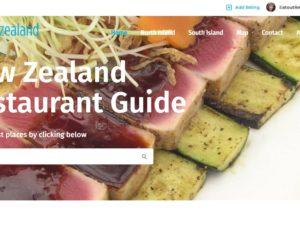 Eatout Restaurant Guide