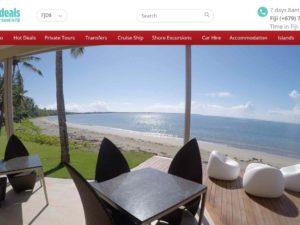 Hot Fiji Deals Case Study